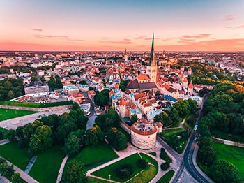 Hojo-Matkat Oy - Hotellimatkat Tallinnaan