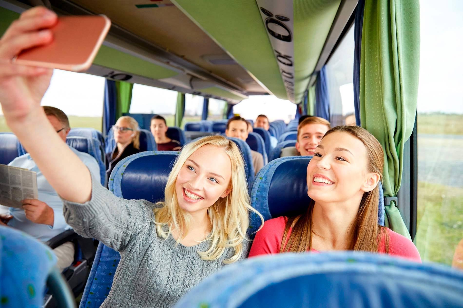 Hojo-Matkat Oy - Ryhmämatkat hoitaa Hojo-matkat Joensuusta